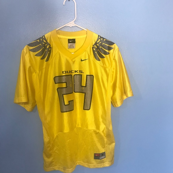 lowest price 73e52 8be58 Oregon Ducks jersey